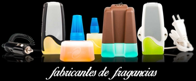 ambielectric, productos